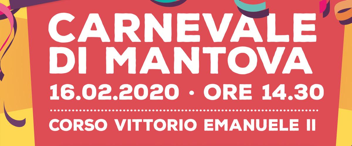 Carnevale di Mantova 2020