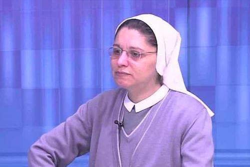 Incontro e dibattito con Suor Anna Monia Alfieri